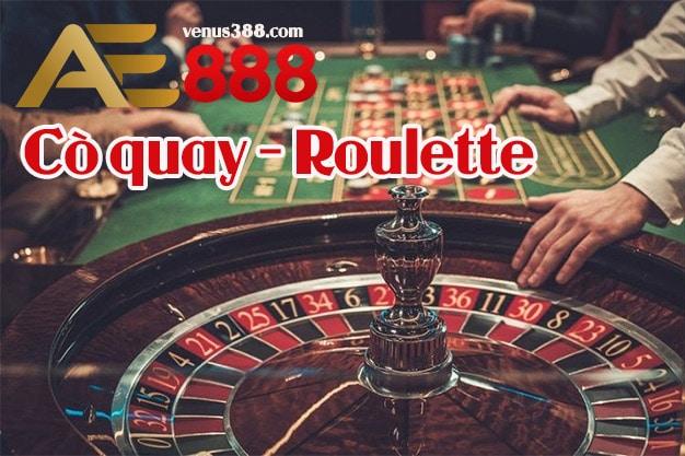 cò-quay-roulette